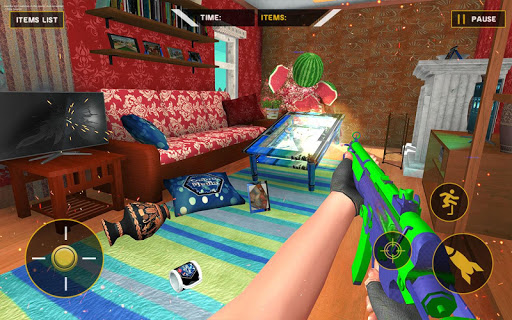 Neighbor Home Smasher apktram screenshots 3