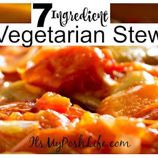 Dutch Oven Vegetarian Recipes