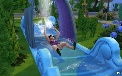 De Sims 4 Achtertuin Accessoires Review