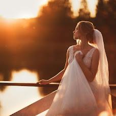 Wedding photographer Kristina Grechikhina (kristiphoto32). Photo of 26.11.2018