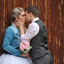 Wedding photographer Gabriela Jochcová (GJPhotography). Photo of 09.10.2017