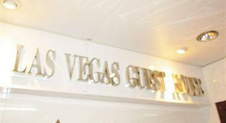Las Vegas Guest House