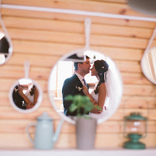 Nhiếp ảnh gia ảnh cưới Andrey Voskresenskiy (evangelist1). Ảnh của 04.07.2018
