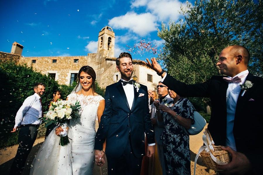 Wedding photographer Vera Fleisner (Soifer). Photo of 11.09.2019