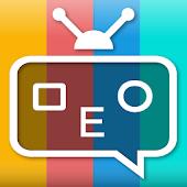 미국TV로 배우는 영어회화 : 미티영 무료영어앱