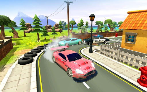 Derby Destruction Car Racing Mania 1.0 screenshots 1