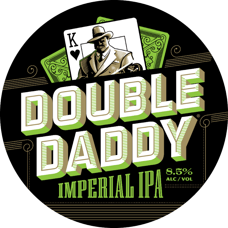 Logo of Speakeasy Double Daddy Imperial IPA