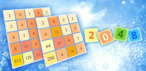 Приложения в Google Play – 2048 Number Puzzle Games- Math ...