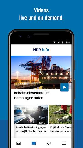 NDR Info screenshot 3