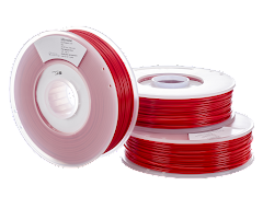 Ultimaker Red PLA Filament - 2.85mm (0.75kg)