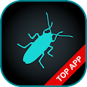 Cockroach repellente Prank icon
