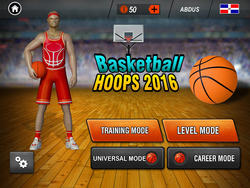 Basketball strikes 2019: Play Slam Basketball Dunk 1.0.3 screenshots 15