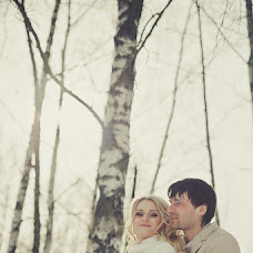 Wedding photographer Anastasiya Filipenko (Sazanovets). Photo of 05.04.2013
