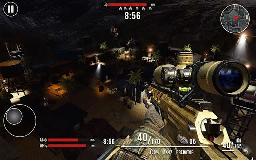 Spider vs Gangster Sniper II for PC