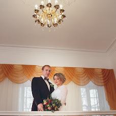 Wedding photographer Serzh Sinyugin (Sinyugin). Photo of 09.12.2015