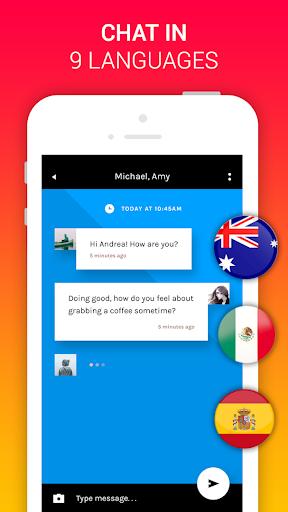 German Chat 1.0 screenshots 4