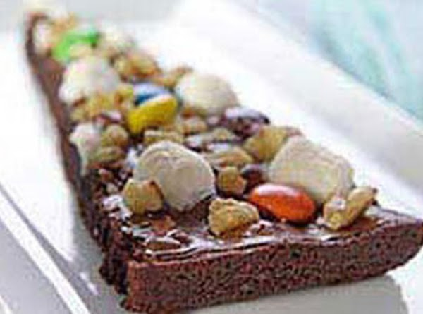 Cookies & Candy Pizza... Recipe