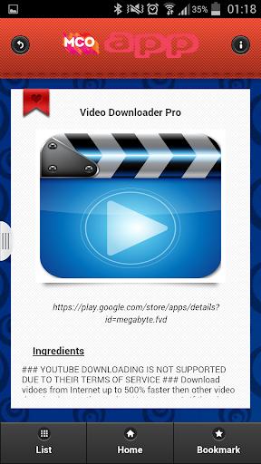 视频下载程序