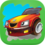 Game Scratch Picture Car Game APK for Windows Phone