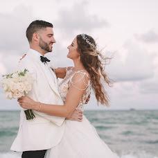 Hochzeitsfotograf Tatyana Katkova (TanushaKatkova). Foto vom 25.10.2018