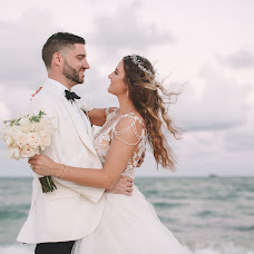 Wedding photographer Tatyana Katkova (TanushaKatkova). Photo of 25.10.2018