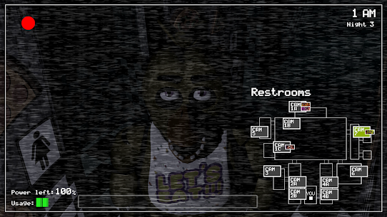 Five Nights at Freddy's (MOD, Unlocked) 2