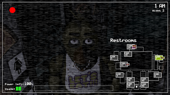 Five Nights at Freddy's Mod