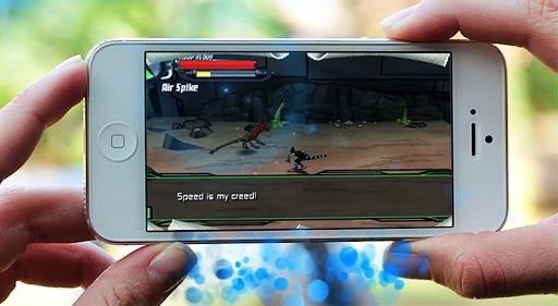Ultimate Alien: Earth Protector  screenshots EasyGameCheats.pro 3