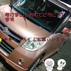 パレット  のカスタム事例画像 新潟ゆうくん.pandaさんの2019年01月01日00:11の投稿