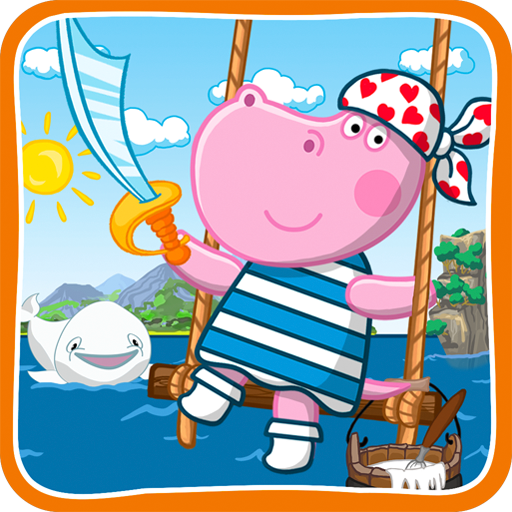 Hippo\'s tales: Pirate games file APK Free for PC, smart TV Download