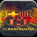 FC Barcelona wallpaper icon