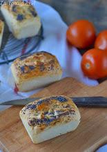 Photo: Panecillos de yogur y semillas de amapola /http://larosadulce.blogspot.com.es/2015/01/panecillos-de-yogur-y-semillas-de.html / Rosa / Valencia / Nikon 3100