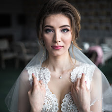 Wedding photographer Aleksandr Shitov (Sheetov). Photo of 21.12.2017