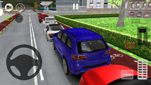 SUV Parking 2020 : Real Driving Simulator 1.8 screenshots 6