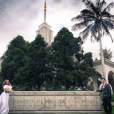 Wedding photographer Aarón moises Osechas lucart (aaosechas). Photo of 02.09.2017