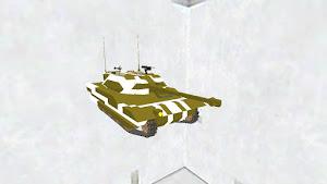 U.S.S.R Medium Tank Custom