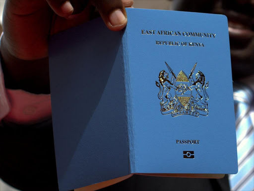 US Embassy changes tune on e-passport requirement