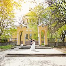 Wedding photographer Anna Pustynnikova (APustynnikova). Photo of 09.07.2018