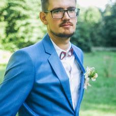 Wedding photographer Yuliya Popova (Julia0407). Photo of 24.10.2016