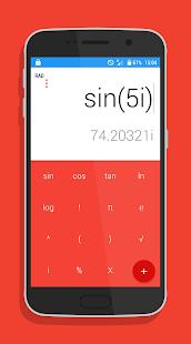 Oreo Calculator - Simply Calculator - náhled