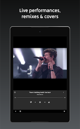 YouTube Music - Stream Songs & Music Videos screenshot 8