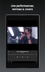 YouTube Music APK screenshot thumbnail 8