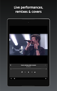 YouTube Music – Stream Songs & Music Videos 8