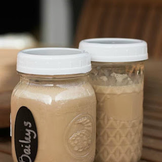 Homemade Bailey'S Liqueur (for Coffee or Sipping!) Recipe