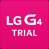 LG G4 Consumer Pre-Trial App