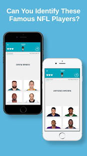 NFL Player Quiz for PC-Windows 7,8,10 and Mac apk screenshot 4