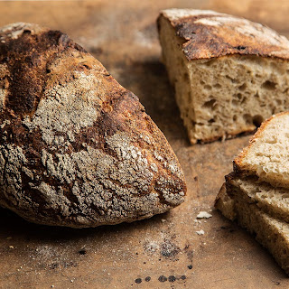 Whole Grain Oat Groat Bread Recipes