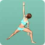 Yoga daily workout for flexibility and stretch 2.01