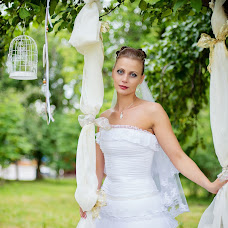 Wedding photographer Vladimir Alekseev (Aquavid). Photo of 19.08.2013