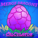 Merge Dragons Calculator icon